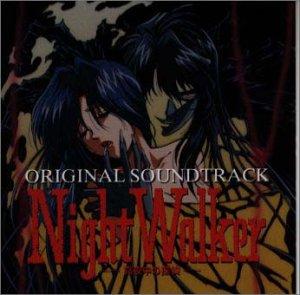 Night Walker-真夜中の探偵-