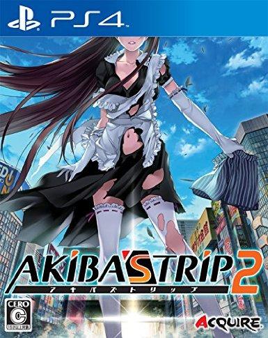 AKIBA'S TRIP2