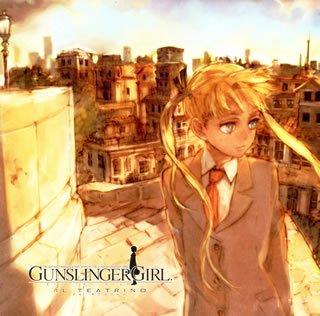 GUNSLINGER GIRL-IL TEATRINO-