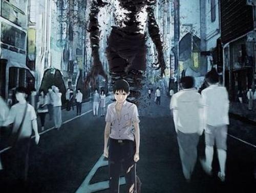 亜人(劇場版)