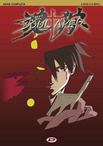 The Soul Taker〜魂狩〜