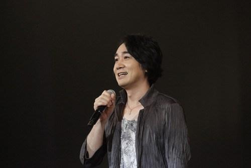歌手  浜田賢二が歌うアニソン一覧